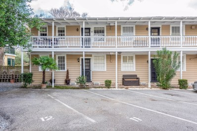 33 Pitt Street UNIT 12, Charleston, SC 29401 - #: 19000929