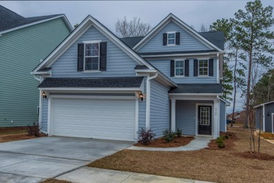 2306 Town Woods Road, Charleston, SC 29414 - #: 19001336