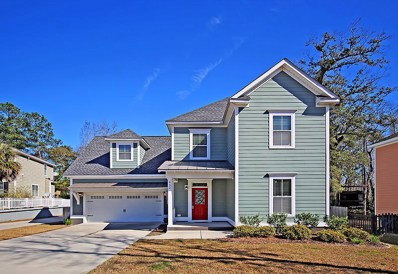 452 Sanders Farm Lane, Charleston, SC 29492 - #: 19003756