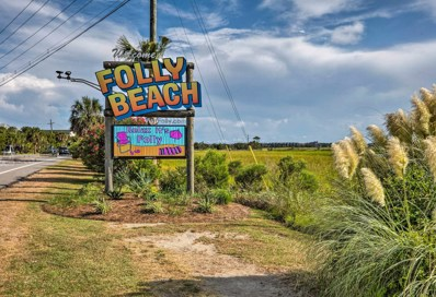 93 Mariners Cay Drive, Folly Beach, SC 29439 - MLS#: 19004416