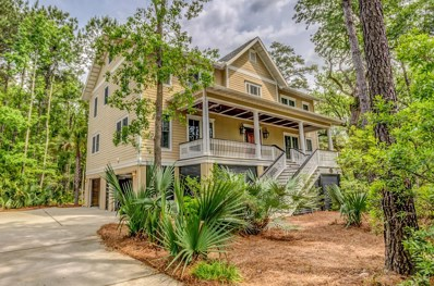 710 Bounty Square Drive, Charleston, SC 29492 - #: 19005098