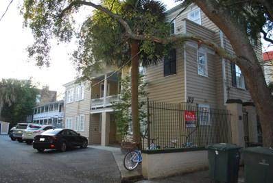 33 Pitt Street UNIT 3, Charleston, SC 29401 - #: 19005455
