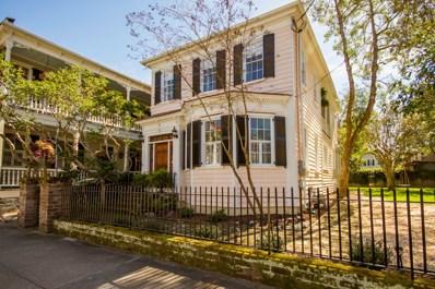 71 Bull Street, Charleston, SC 29401 - #: 19005660