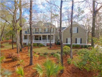 406 Elfes Field Lane, Charleston, SC 29492 - #: 19007840