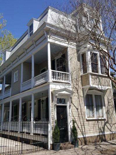 8 Montagu Street, Charleston, SC 29401 - #: 19008486
