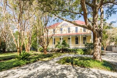 48 Bull Street, Charleston, SC 29401 - #: 19010048