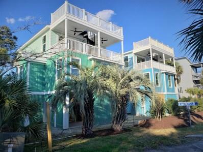 16 W Mariners Cay Drive, Folly Beach, SC 29439 - MLS#: 19010058
