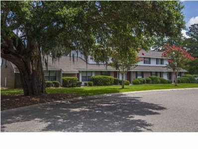 2362 Parsonage Road UNIT 10d, Charleston, SC 29414 - #: 19010821