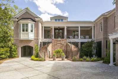 561 Little Barley Lane, Charleston, SC 29492 - #: 19011382