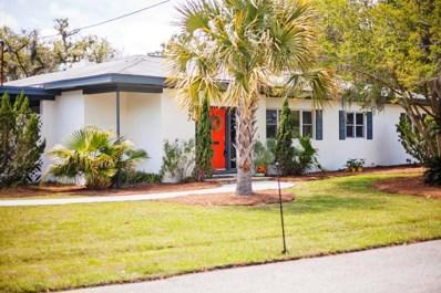 74 Chadwick Drive, Charleston, SC 29407 - #: 19011701