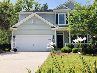 449 Sanders Farm Lane, Charleston, SC 29492 - #: 19011853