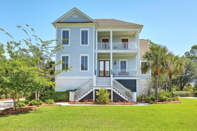 1244 Blue Sky Lane, Charleston, SC 29492 - #: 19012180