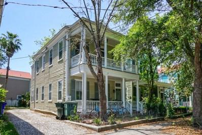 77 Smith Street, Charleston, SC 29401 - #: 19012703