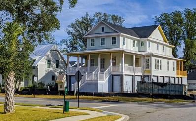 324 Chimney Back Street, Charleston, SC 29492 - #: 19012893