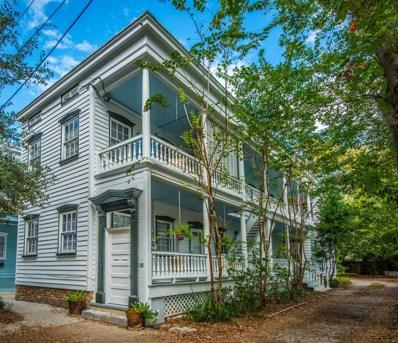 18 Pitt Street, Charleston, SC 29401 - #: 19013882