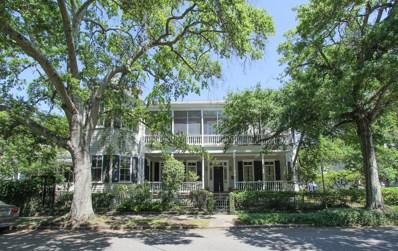 36 Montagu Street, Charleston, SC 29401 - #: 19014488