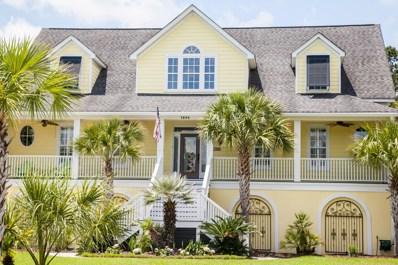 1245 Blue Sky Lane, Charleston, SC 29492 - #: 19014598