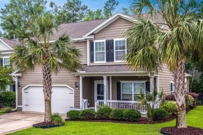 443 Sanders Farm Lane, Charleston, SC 29492 - #: 19015429