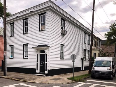 27 Pitt Street, Charleston, SC 29401 - #: 19017286