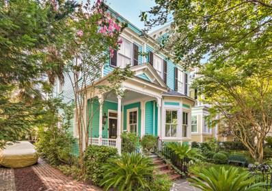 55 Smith Street Street, Charleston, SC 29401 - #: 19018058