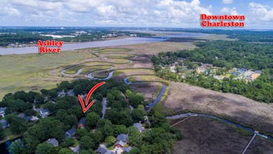 2575 Marsh Creek Drive, Charleston, SC 29414 - #: 19019217