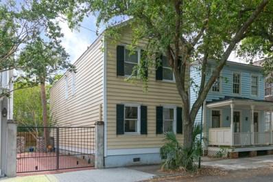 44 Pitt Street, Charleston, SC 29401 - #: 19019521