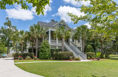 1240 Blue Sky Lane, Charleston, SC 29492 - #: 19020441