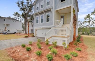852 Forrest Drive, Charleston, SC 29492 - #: 19023081