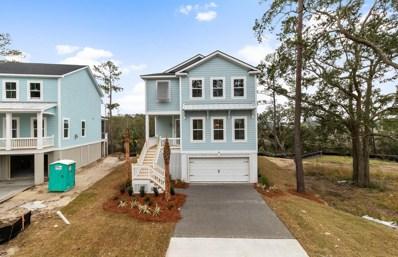 832 Forrest Drive, Charleston, SC 29492 - #: 19023168