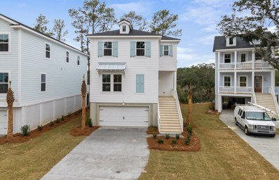 844 Forrest Drive, Charleston, SC 29492 - #: 19023185
