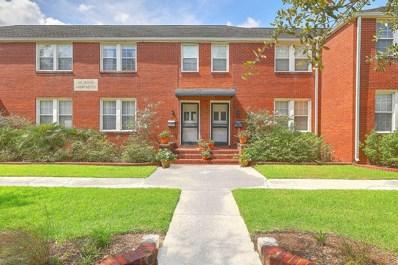 17 8th Avenue UNIT 17 E, Charleston, SC 29403 - MLS#: 19025945