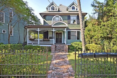 14 Montagu Street, Charleston, SC 29401 - #: 19027414