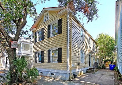 44 Pitt Street, Charleston, SC 29401 - #: 19028173
