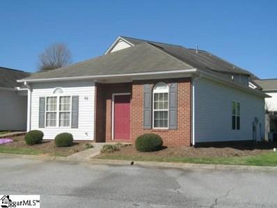 73 Huntress Drive, Greer, SC 29651 - MLS#: 1180686