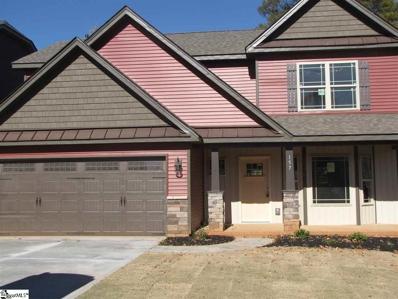 157 Tiara Ridge Lane, Duncan, SC 29334 - MLS#: 1315901