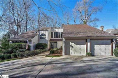 232 Hidden Hills Drive, Greenville, SC 29605 - MLS#: 1336933
