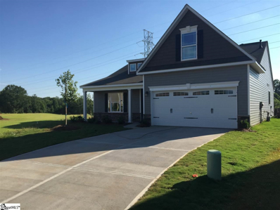 129 Vauburen Court UNIT lot 9, Greer, SC 29650 - #: 1345144
