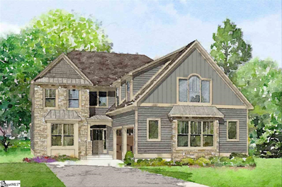 23 Ryder Cup UNIT Lot 138, Travelers Rest, SC 29690 - #: 1353375
