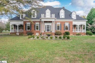 6 Weatherby Drive, Greenville, SC 29615 - MLS#: 1356326