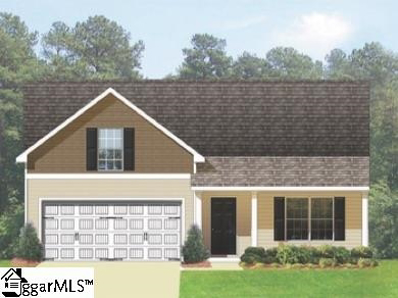 41 Jones Creek Circle, Greer, SC 29650 - MLS#: 1356874