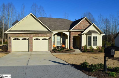 122 Stone Cottage Drive, Anderson, SC 29621 - #: 1357296