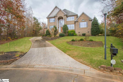 138 Turnberry Road, Anderson, SC 29621 - #: 1357369