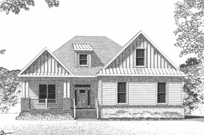 19 Ryder Cup Drive UNIT Lot 137, Travelers Rest, SC 29690 - #: 1359891