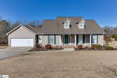 158 W Old Pendleton Road, Central, SC 29630 - #: 1360749