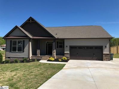 428 Golden Amber Lane UNIT Lot 107, Greer, SC 29651 - MLS#: 1361016