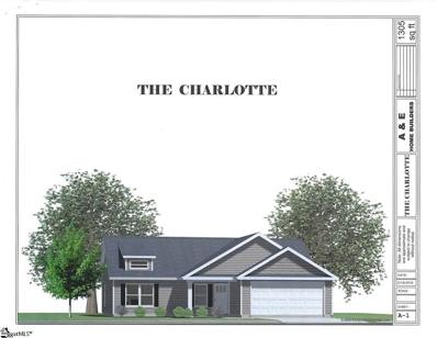 124 Glendale Lane UNIT Lot 4, Easley, SC 29640 - MLS#: 1361812
