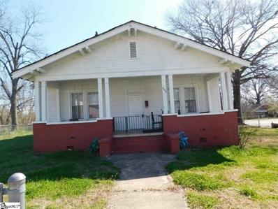 407 Trade Street, Greer, SC 29651 - #: 1363181