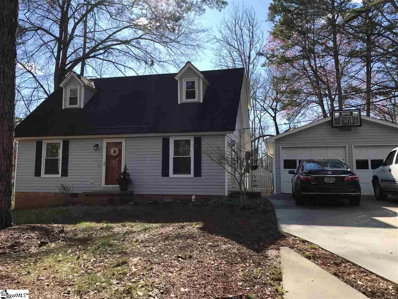 140 Evergreen Court, Central, SC 29630 - #: 1363223