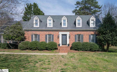213 Governors Square, Greer, SC 29650 - #: 1363355