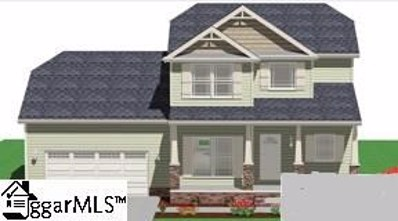 201 Blacksmith Court, Piedmont, SC 29673 - MLS#: 1364664